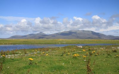 South Uist tour