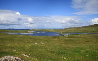 North Uist tour